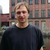 Steffen Horstmann